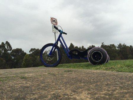 Your Ride - Melbourne Drift Trikes