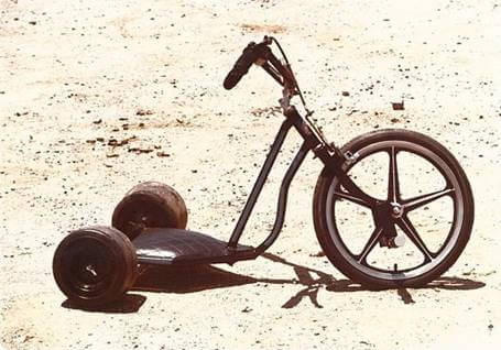 Original Drift Trike